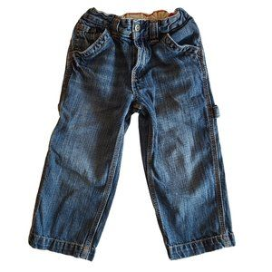 🍒3/$20🍒 JOE Adjustable Waist Jeans 3T